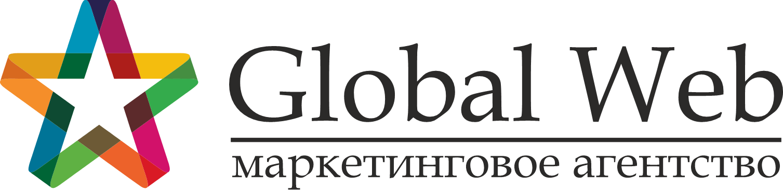 Логотип компании Global Web
